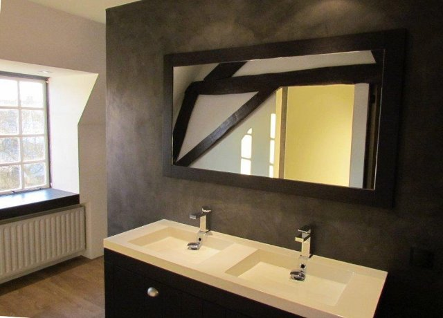 Badkamer betoncire Hapert 2954