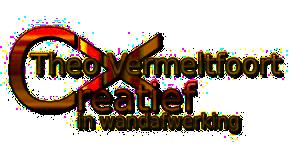 Logo Stukadoorsbedrijf Theo Vermeltfoort - Creatief Vakmanschap en Samenwerking!